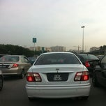 Photo taken at East-West Link Expressway by LeeAnn K. on 4/6/2011