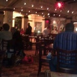 Photo taken at Grotto Ristorante by Elaine E. on 1/16/2012