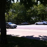 Photo taken at DMV Road Test Area - Red Hook by Jolly F. on 6/28/2012
