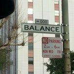 Photo taken at Balance st. by Tom M. on 2/27/2012