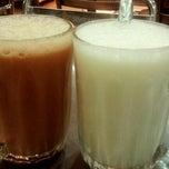 Photo taken at Restoran Bintang Tujuh by t$uki T. on 7/30/2012