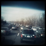 Photo taken at I-91 -- Hartford by JP S. on 11/27/2011