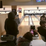 Photo taken at Robbinsdale Lanes by Jason M. on 12/10/2011