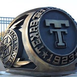Photo taken at TTAA - Class Ring by Texas Tech University on 7/20/2011