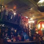 Photo taken at The Jane Hotel Ballroom by Sade S. on 9/7/2012