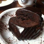 Photo taken at Bakery Street by Matteo M. on 5/12/2012