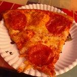 Photo taken at Spicy Pie by KaylaMayy W. on 4/11/2012