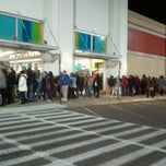 Photo taken at Old Navy by Allie M. on 11/25/2011