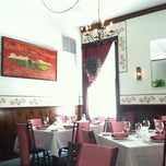 Photo taken at Old Grange Restaurant by Anna Maria V. on 6/30/2011