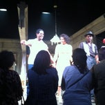 Photo taken at STREETCAR NAMED DESIRE by Keandra D on 5/19/2012