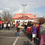 Photo taken at Rita's Italian Ice by Timothy S. on 3/20/2012