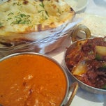 Photo taken at Himalayan Restaurant by Heather L. on 8/10/2012