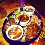 Photo taken at El Tenampa Mexican Restaurant by Michael T. on 5/28/2012