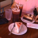 Photo taken at Myrna's Bake House - Pasonanca by Irish N. on 4/29/2012