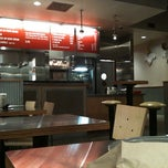 Photo taken at Chipotle Mexican Grill by Christina J. on 1/5/2011