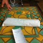 Photo taken at Capriotti's Sandwich Shop by Mel B. on 7/16/2012