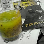 Photo taken at Espeto & Cia by Ana Cristina Mokdeci®  on 1/28/2012