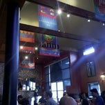 Photo taken at BJ's Restaurant and Brewhouse by Yesenia C. on 1/21/2012