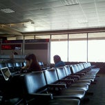 Photo taken at Gate 23 by Stephen G. on 1/31/2012