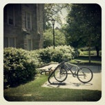 Photo taken at West Chester University by Zoe S. on 6/7/2012