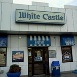 Photo taken at White Castle by Trevor L. on 12/5/2011