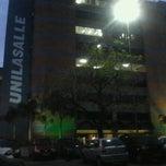 Photo taken at Unilasalle by Leonardo C. on 10/19/2011