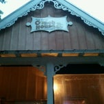 Photo taken at Key Largo Conch House by Rachel L. on 8/29/2011