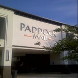 Photo taken at Paddock Mall by Dennis M. on 4/3/2012
