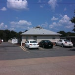 Photo taken at Prince Street Storage by Melissa B. on 9/2/2011