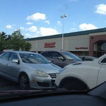 Photo taken at Giant by Dave D. on 6/3/2012