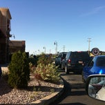 Photo taken at Panda Express by Daniel T. on 4/30/2012