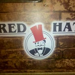 Photo taken at The Red Hat by SupahFans S. on 8/15/2012