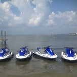 Photo taken at Odyssea Watersports by Anthony C. on 8/9/2012