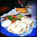 Photo taken at Flaco's Tacos by Leigh L. on 7/5/2012