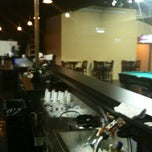 Photo taken at Chuck's Alibi Pub & Seafood House by Kathie M. on 4/28/2012