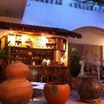 Photo taken at El Sabor de Oaxaca by Alejandro G. on 5/31/2011