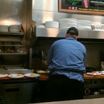 Photo taken at Waffle House by Ameh C. on 1/16/2012