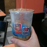 Photo taken at Dunkin Donuts by Jacob H. on 9/16/2011