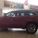 Photo taken at Fair Oaks Chrysler Jeep Dodge by Brandon W. on 6/22/2012