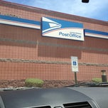 Photo taken at United States Post Office by Terrence G. on 6/12/2012