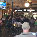 Photo taken at Steve's Old Time Tap by Jeffrey P. on 5/1/2012