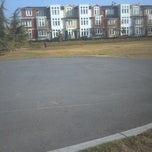 Photo taken at Cahill Park by Mike C. on 1/3/2012