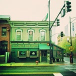 Photo taken at Green Door Tavern by Delayna E. on 5/6/2012