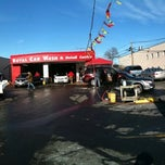 Photo taken at Royal car wash by Derek S. on 12/24/2010