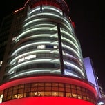 Photo taken at Varna Towers by Калоян К. on 10/21/2011