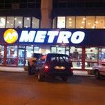 Photo taken at Metro Turizm by Onur B. on 4/4/2012