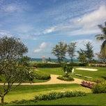 Photo taken at Hilton Phuket Arcadia Resort & Spa by ToTipzy M. on 10/13/2011