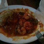 Photo taken at Sabroso Mangu Restaurant Sporta Bar by Jjo on 12/5/2011