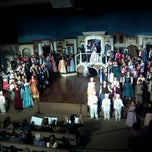 Photo taken at Act One by Daniel G. on 4/27/2012