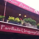 Photo taken at Don Asado by Rubas S. on 8/6/2012